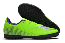 Adidas X Ghosted .4 TF - Green/Black